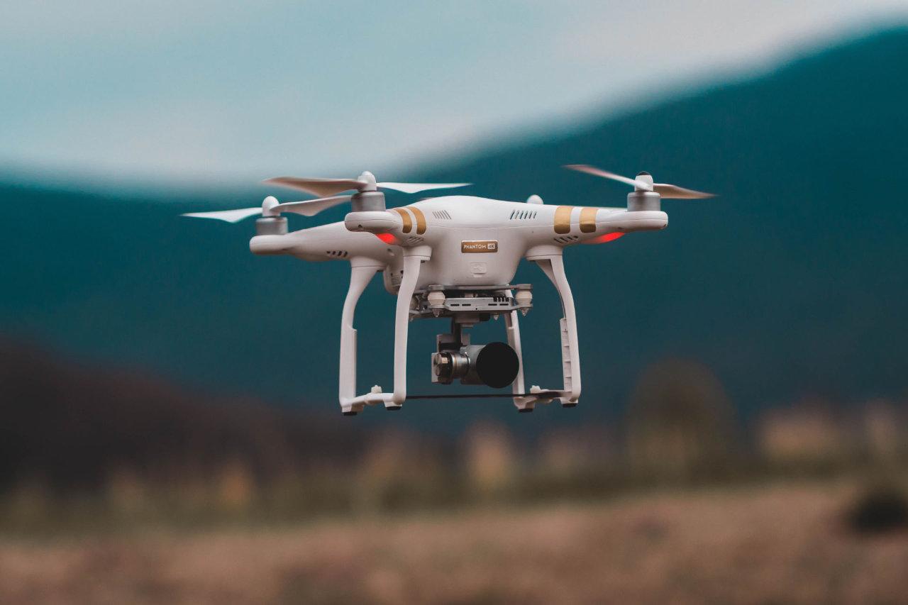 Drohnen – Sirotec Sicherheitssysteme GmbH