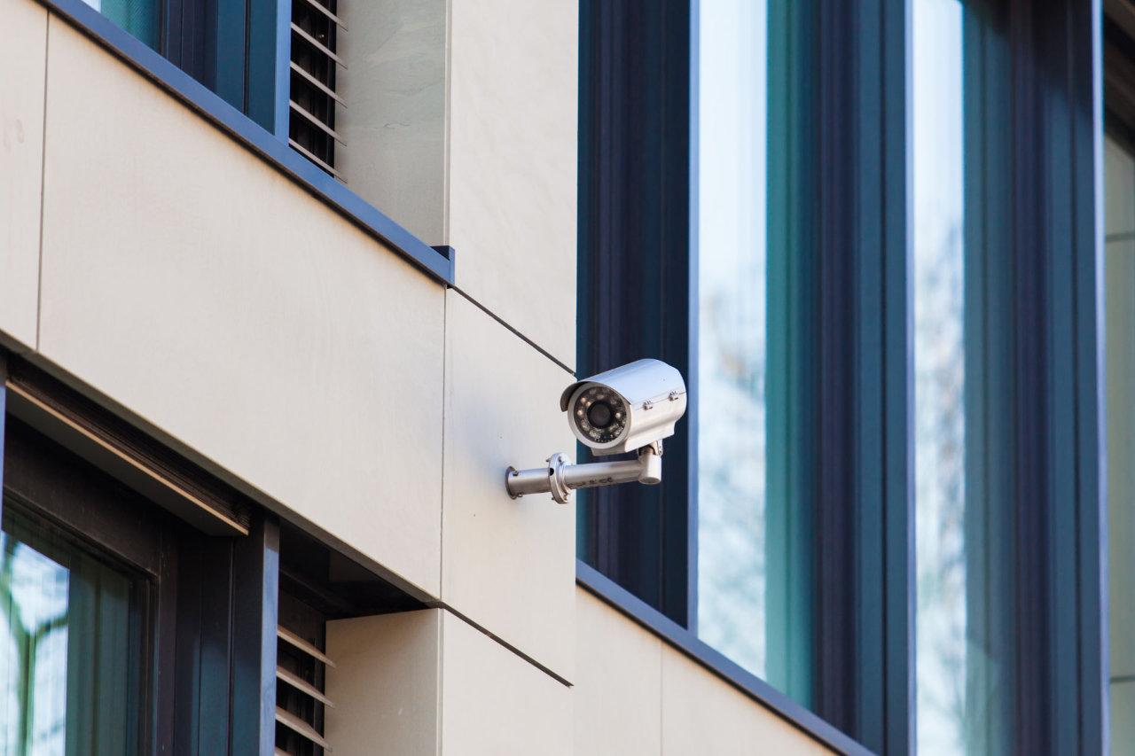 Videoüberwachung –Sirotec Sicherheitssysteme GmbH