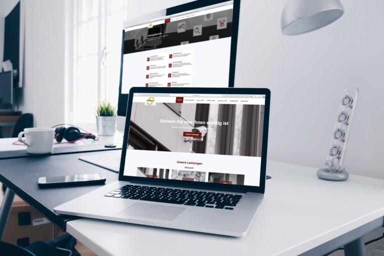 Sirotec Sicherheitssysteme Meppen Neue Website