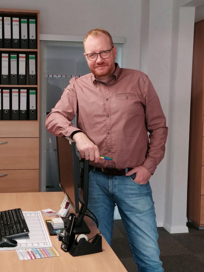 Geschäftsführer_Andreas_Rojer_Sirotec_Sicherheitssysteme_Gmb