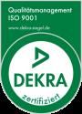 Zertifiziert – Sirotec Sicherheitssysteme GmbH